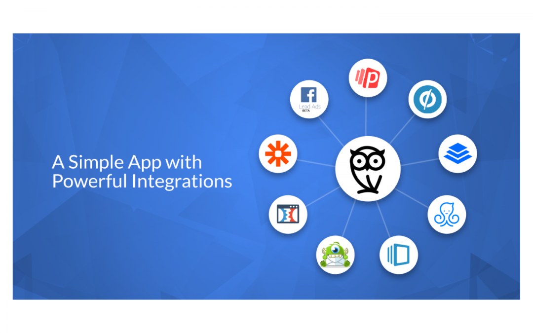 LeadOwl Integrations Facebook Lead Ads